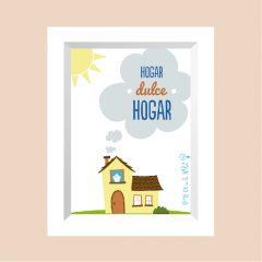 HOGAR dulce HOGAR …………………… REF: 110103