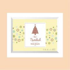 FELIZ Navidad …………………… REF: 110402