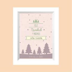 FELIZ Navidad …………………… REF: 110410