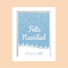 Feliz Navidad …………………… REF: 110414