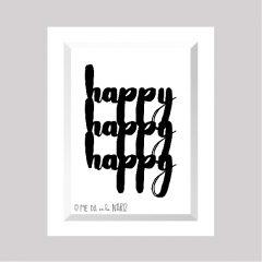 Happy-happy-happy …………………… REF: 110505