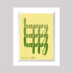 Happy-happy-happy …………………… REF: 110506