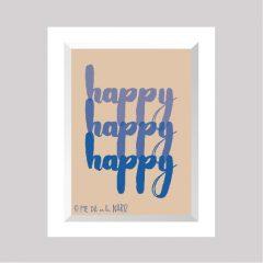 Happy-happy-happy …………………… REF: 110508