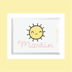 LÁMINA Martín …………………… REF: 220304